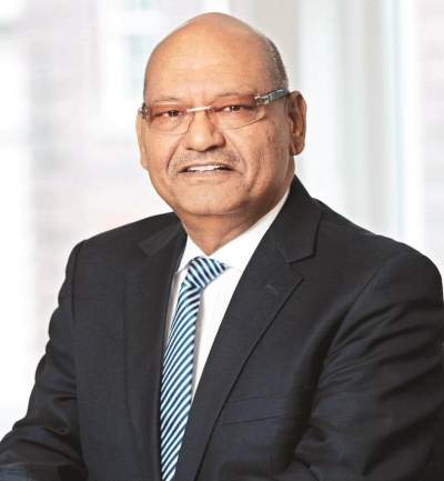 Anil Agarwal - Balco Medical Centre