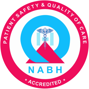 NABH Certificate Balco Medical Centre