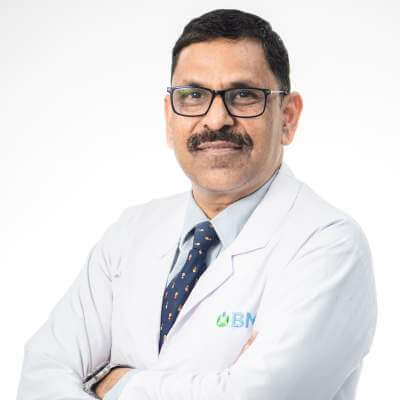 Dr. S S Chauhan